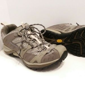 Women's Merrell Shoes Size 8